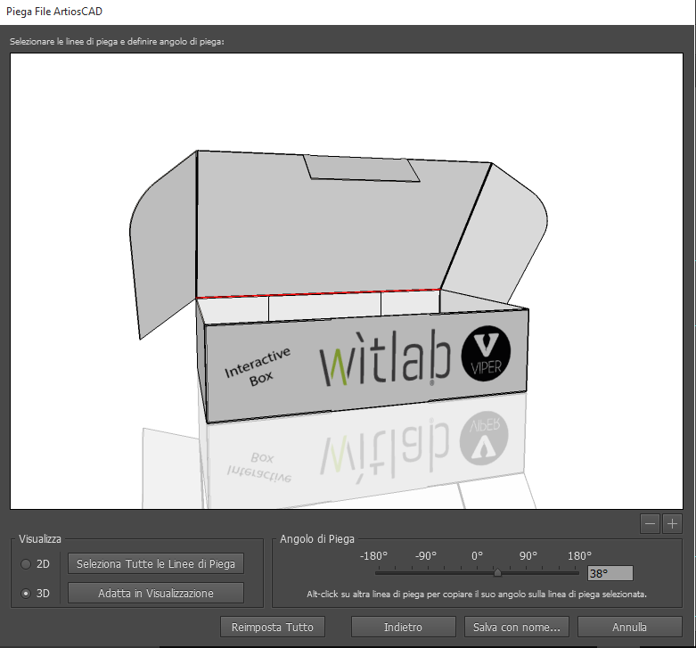 illustratorToolKit3D